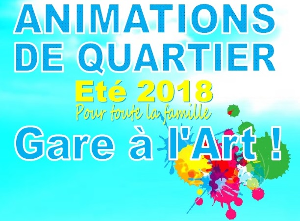 Animations de Quartier