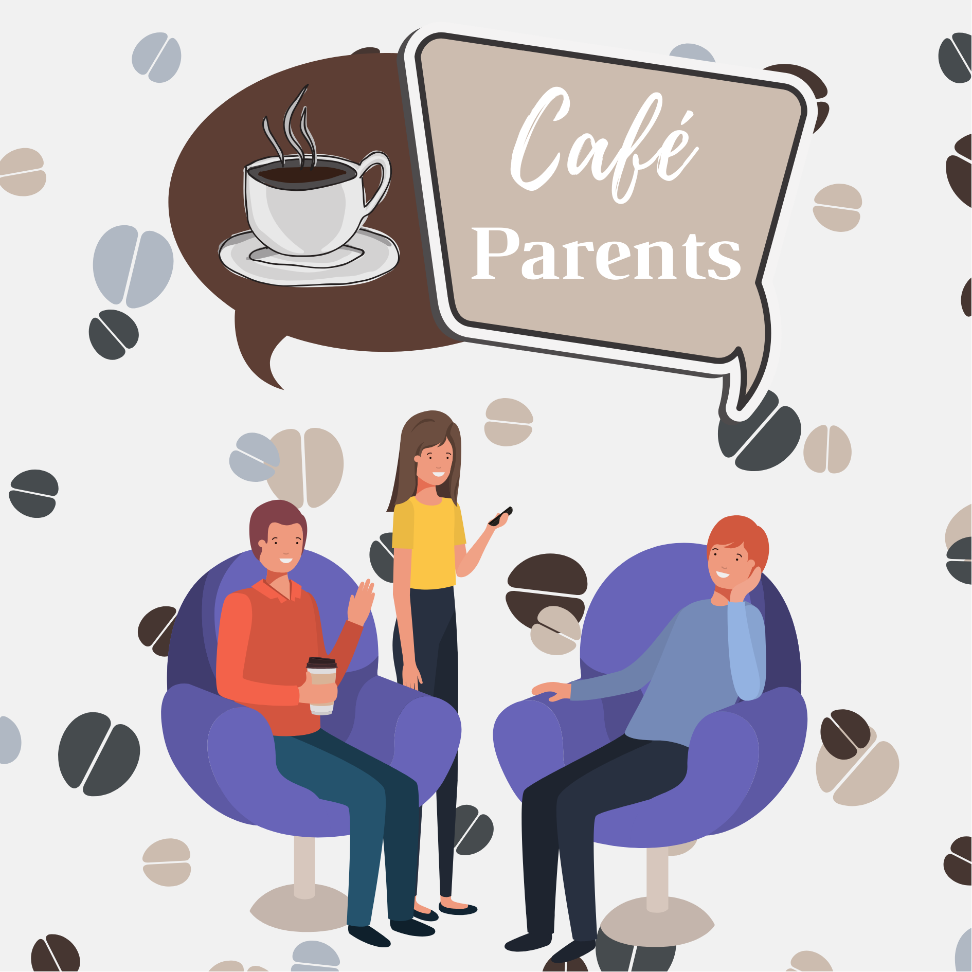 Café parents La Parent'Aise