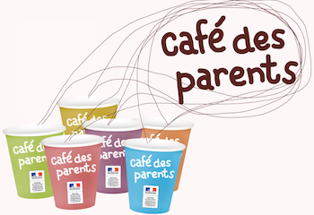 Café parents : la parent'aise