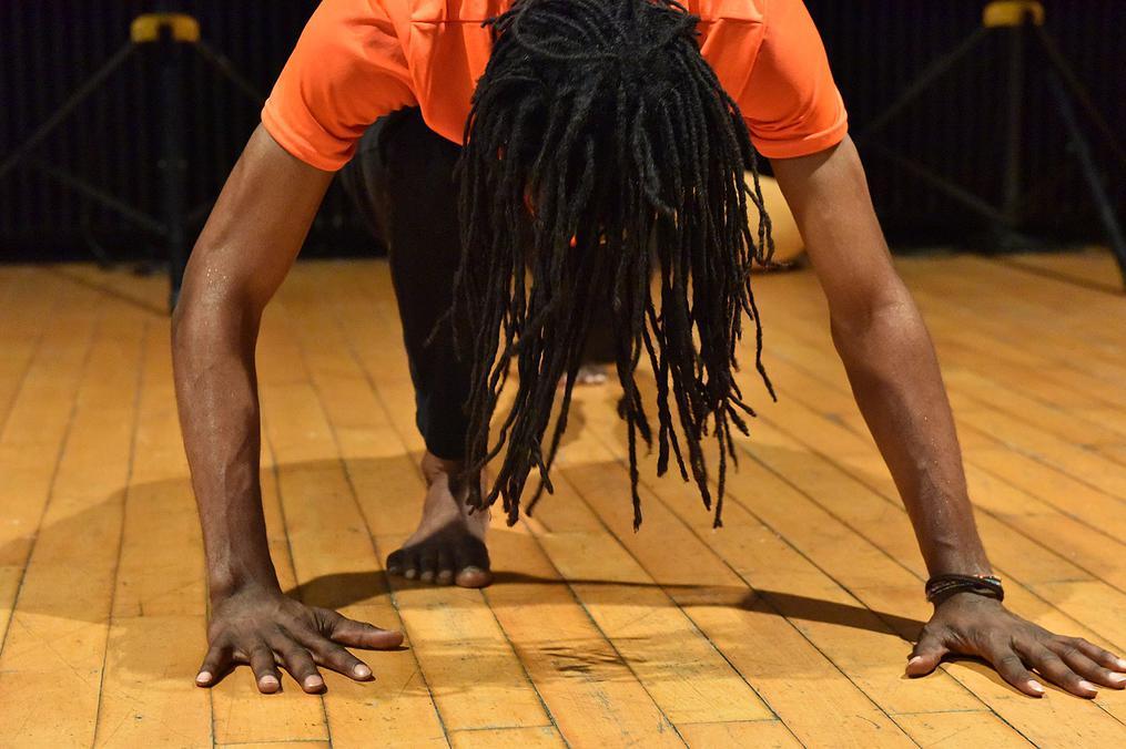 Danse Congolaise et Mix Africa